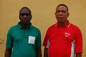 Photo: EFCC Arrests Notorious Ministry Of Environment Official